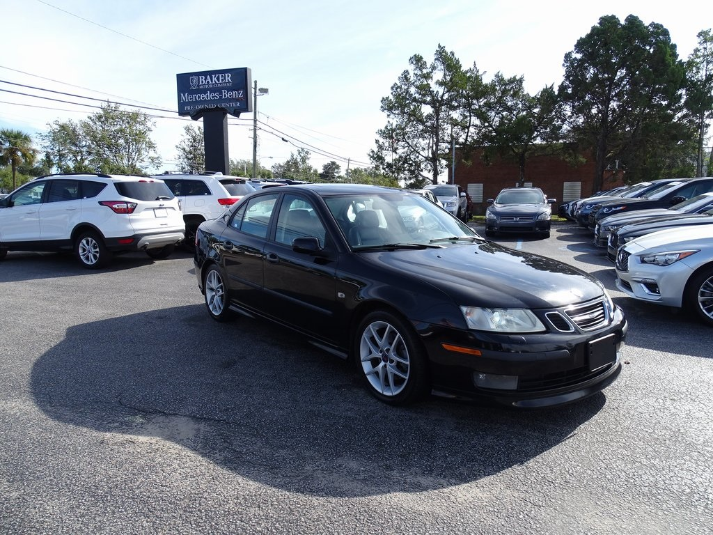 Pre-Owned 2003 Saab 9-3 Vector