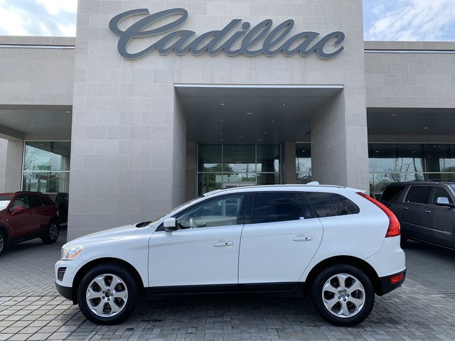 used 2013 volvo xc60 3.2l premier for sale charleston sc | #cp1506a